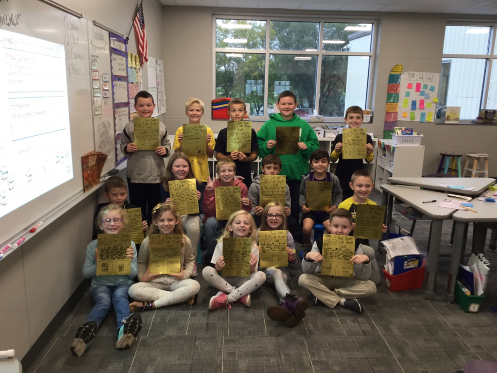 Third Grade Readers