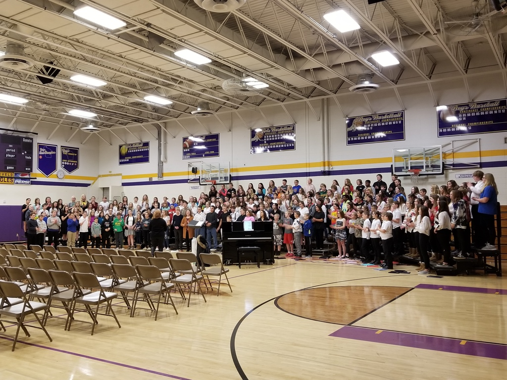 MS Conference Choir Festival